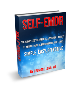 Self EMDR The Breakthrough New Therapy